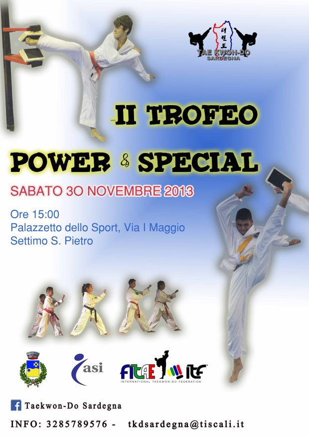 Power special 2013-2
